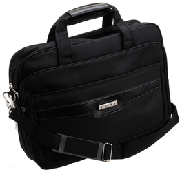 """LUMI® duża pojemna torba na laptopa 15"""" sportowa"""
